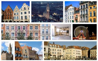 Home Staging sur Lille / Haut de France